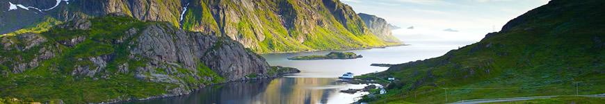 LofotenIsland-News